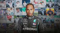 Platy pilotů Formule 1 v roce 2021 - anotační obrázek