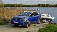 Volkswagen ID.4 má nabídnout bohaté využití