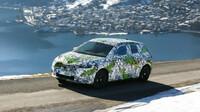Nová Škoda Fabia, větší, sportovnější, bezpečnější. A motory? - anotační foto