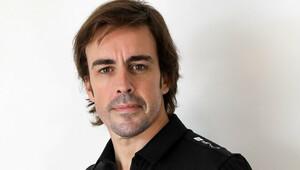 Alonso už je po svém nehodě na kole zcela fit, může testovat s vozem F1 - anotační obrázek