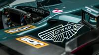 Aston Martin AMR21 - Mercedes