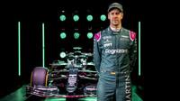 Vettel je nejdražším zaměstnancem Aston Martinu, majitel Stroll je ale spokojený i se svým synem - anotační obrázek