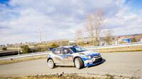 Traiva RallyCup - únor