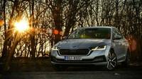 Škoda Octavia 2.0 TDI 85 kW – ideální služební vůz, který umí jezdit za 4 litry, ale... - anotační obrázek