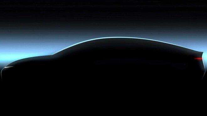 Volkswagen Trinity: Špičkový sportovní sedan budoucnosti a znovu pro širokou veřejnost