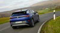 Autorizovaní prodejci budou od 15. března 2021 nabízet Volkswagen ID.4 zájemcům o zkušební jízdy