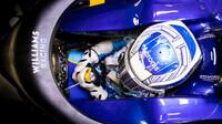 Roy Nissany - první předsezonní testy v Bahrajnu