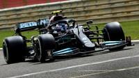 Valtteri Bottas - první předsezonní testy v Bahrajnu