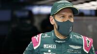 Sebastian Vettel - první předsezonní testy v Bahrajnu