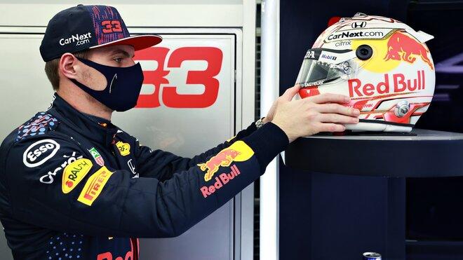 Max Verstappen - první předsezonní testy v Bahrajnu