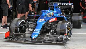 Fernando Alonso - 2. den předsezonních testů v Bahrajnu