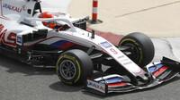 Nikita Mazepin - 2. den předsezonních testů v Bahrajnu