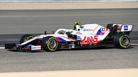 Mich Schumacher sice poprvé postoupil do Q2, ale poté havaroval