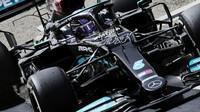 Lewis Hamilton - 2. den předsezonních testů v Bahrajnu