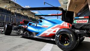 """""""Bídnou kvalifikaci si ve Španělsku a v Monaku už nemůžu dovolit."""" Alonso o tom, co konkrétně musí zlepšit - anotační obrázek"""