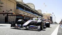 Mick Schumacher - 3. den předsezonních testů v Bahrajnu