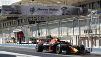 Sergio Pérez - 3. den předsezonních testů v Bahrajnu