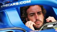 Nejlepší sezona? 2012, říká Alonso. O jeho budoucnosti rozhodnou nová pravidla - anotační obrázek