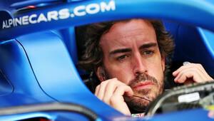 Alonso v posouzení incidentu Verstappen - Hamilton s komisaři nesouhlasí - anotační obrázek
