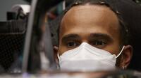 Lewis Hamilton - v Bahrajnu dosáhl dalšího rekordu