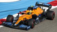 Formule 1 generuje zisk, navzdory sponzorské krizi - anotační foto