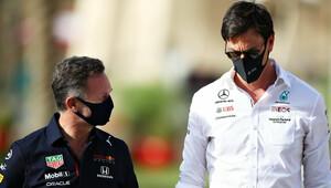 PROHLÁŠENÍ po kvalifikaci: jak reagovali piloti na vyhrocený maďarský čardáš F1? - anotační obrázek