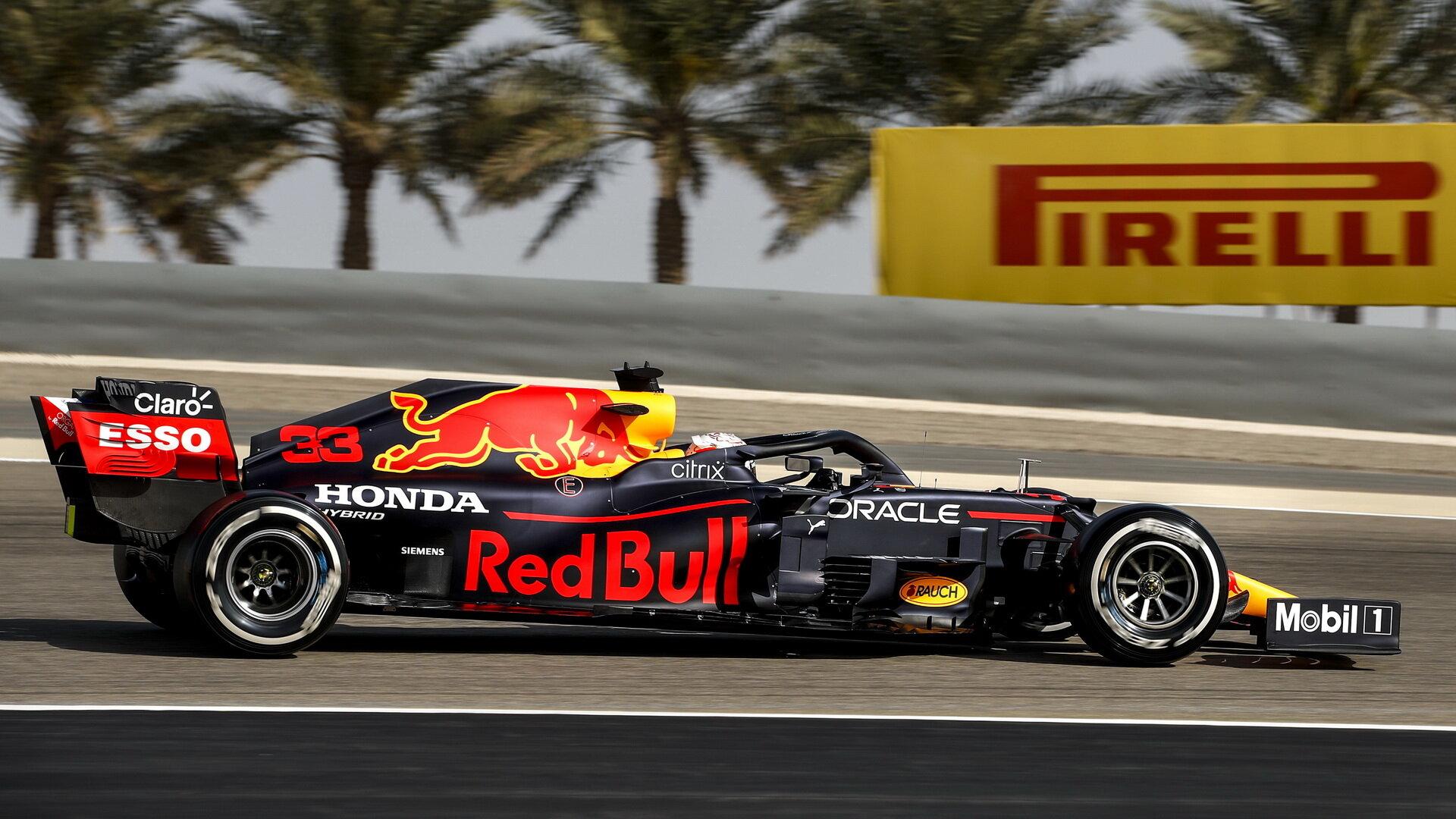 Red Bull dělá vše pro to, aby v F1 znovu vyhrával tituly