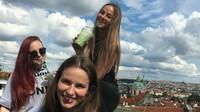 Česká holka dobrá holka
