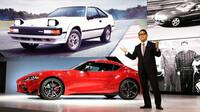 Šéf Toyoty Akio Toyoda zvolen osobností automobilového světa roku 2021 - anotační obrázek