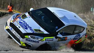 Rentor RallyCup test ve fotografii - anotační obrázek