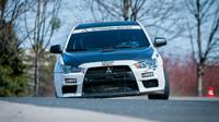 Rentor RallyCup Kopřivnice - duben