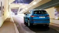 Škoda představila modernizovaný Kodiaq s řadou vylepšení a novým TSI
