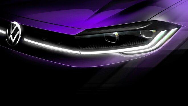 Volkswagen Polo bude mít premiéru 22. dubna 2021