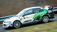 Rally Monte-Komvet