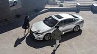 Lexus ES - lepší odhlučnění, větší pohodlí při jízdě, nový dotykový displej, špičková aktivní bezpečnost, jedinečný pocit za volantem
