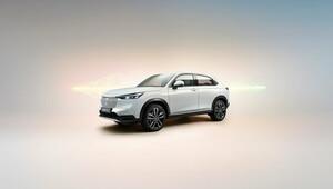 EXKLUZIVNĚ! Honda představila zcela nový HR-V e:HEV, přinášíme vše podstatné - anotační obrázek
