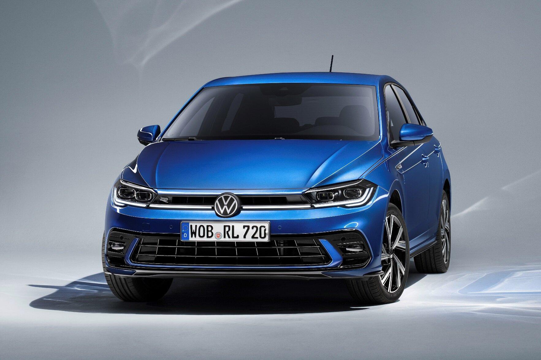 Nový Volkswagen Polo nabídne jako jeden z prvních modelů ve své třídě částečně automatizovanou jízdu