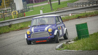 Rentor RallyCup Kopřivnice - květen