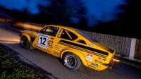 Racing21: Evropské body i pódium v domácím šampionátu historiků - anotační obrázek