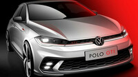 """""""Jednou GTI, navždy GTI"""". Ještě ostřejší, dynamičtější a dravější bude nové Polo GTI - anotační obrázek"""