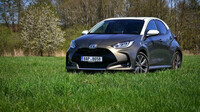 Otestovali jsme auto roku 2021 – Toyota Yaris Hybrid, je opravdu tak dobrý? - anotační obrázek