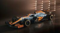 FOTO: McLaren v Monaku překvapí novým zbarvením - anotační obrázek
