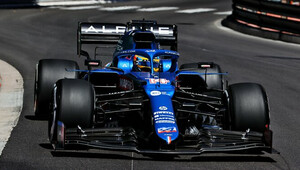 """""""Alonso složitý návrat zvládl, je zpět ve formě,"""" chválí Prost. Proč není Alpine na špici? - anotační obrázek"""