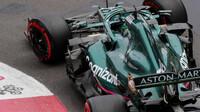 Aston Martin oznámil, s kým bude v F1 závodit v sezóně 2022. Přiznává zklamání - anotační obrázek