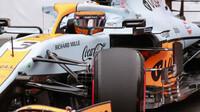 Daniel Ricciardo - kvalifikace v Monaku
