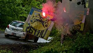 Rally Kopná (CZE)