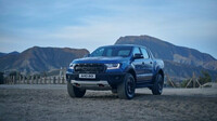 Ford představil limitovanou edici pick-upu Ranger Raptor