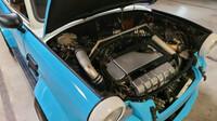 Trabant 601 S VR6 Kompresor
