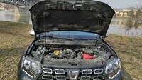 Dacia Duster TCe 100 LPG