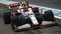 Souboj Hamilton - Verstappen ozdobil i třetí trénink - anotační obrázek
